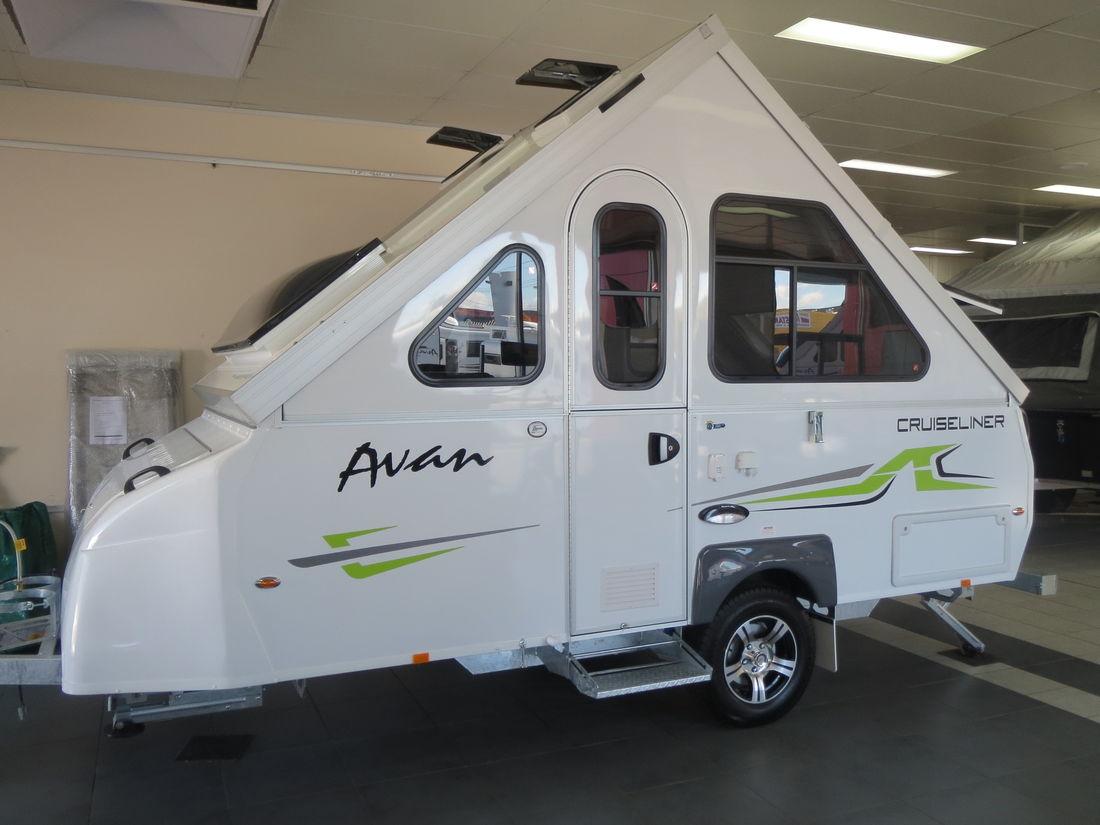 2018 Avan Cruiseliner 2B Touring
