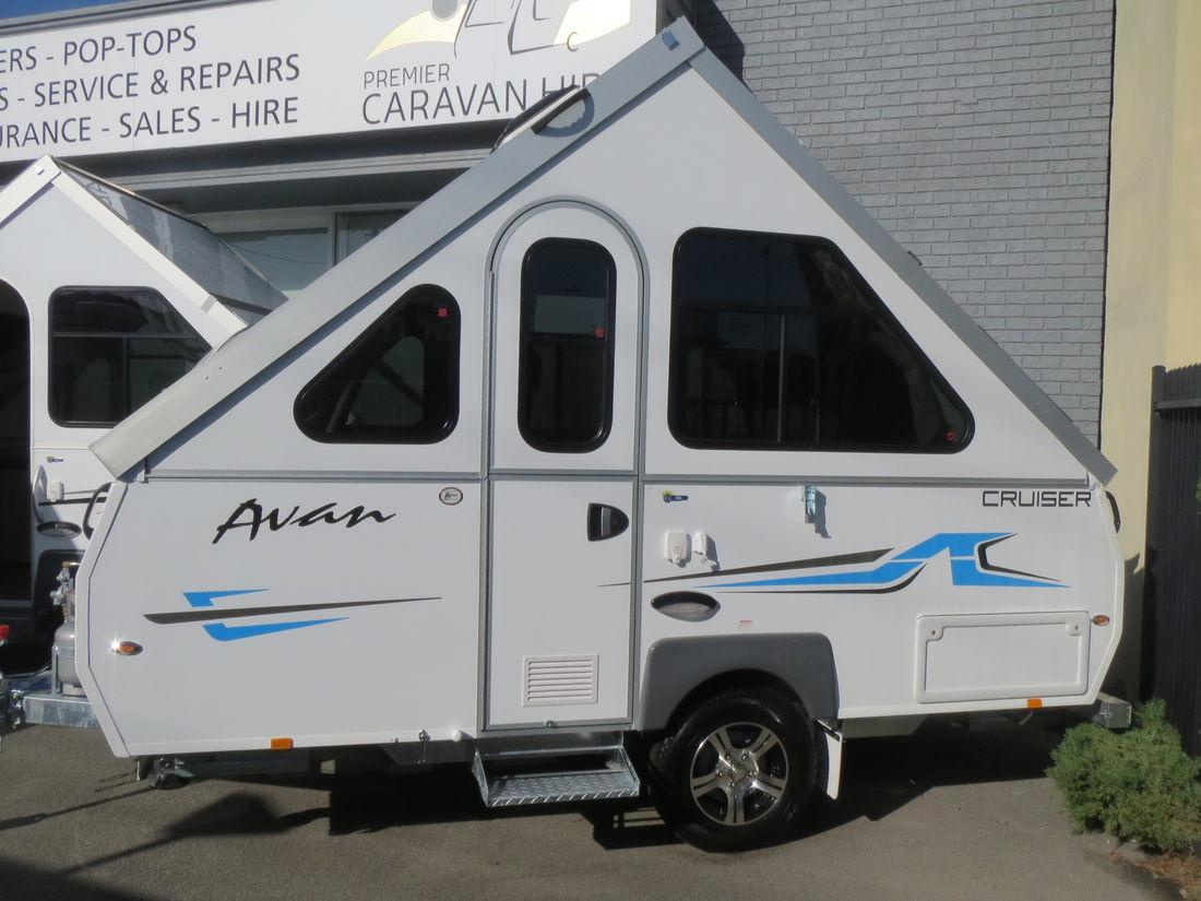 Avan Cruiser