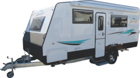 2017 Avan Aspire 555 Adventure Pack Full En-suite