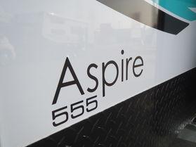 2017 Avan Aspire 555 Adventure Pack Full En suite