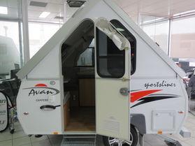 2017 Avan Sportliner STD Touring