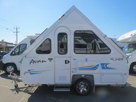 Avan Aliner 4A Touring