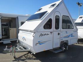 2018 Avan Aliner 4A Touring