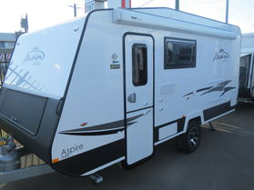 2018 Avan Aspire 499 Bunk Family Van