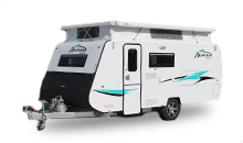 2018 Avan Aspire 499 Pop Top S/T