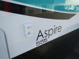 2018 Avan Aspire 555 Adventure Pack Limited Edition