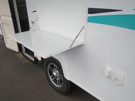2018 Avan Aspire 555 Touring Ensuite
