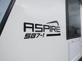 2018 Avan Aspire 587 1 Adventure Pack Ensuite