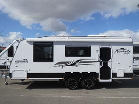 Avan Aspire 587-1 Touring