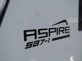 2018 Avan Aspire 587 1 Limited Edition
