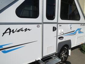 2018 Cruiser 3C On Road Wild Oak
