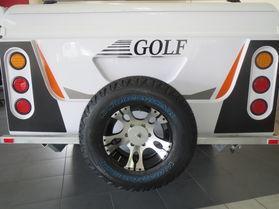 2018 Golf Bush Challenger one Off Road