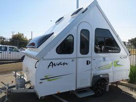 2019 Avan Aliner 3C Touring N1389
