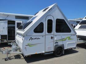 2019 Avan Aliner 3C Touring N1523