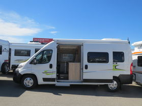 2019 Avan Applause 500 Motorhome Ensuite N1415