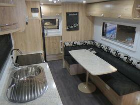 2019 Avan Aspire 564 HT AD PACK EXT Kitchen N1549