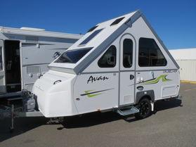 2019 Avan Cruisliner 3C Touring N1453