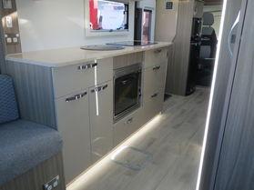 2019 Avan Ovation M5 Luxury