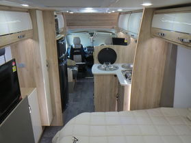 2019 Avan Ovation M7 Slide out Luxury Ensuite N1401