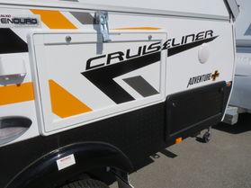 2019 Cruiseliner 5 Adventure Plus N1524