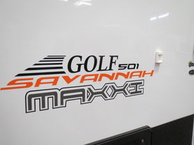 2019 Golf Savannah Maxxi 5011 Pop top N1554