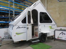2021 Avan Aliner 1D Touring