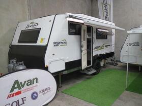 2020 Avan Aspire 555 HT Adventure Pack