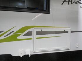2020 Avan Aspire 555 HT Adventure Pack N1594
