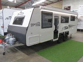 2020 Avan Aspire 617 Triple Bunk Touring N1686