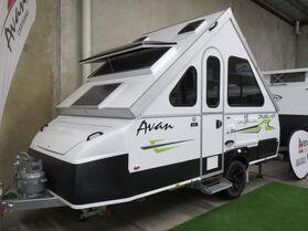2020 Avan Cruiseliner 5 Adventure Pack N1650