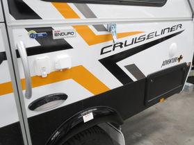 2020 Avan Crusieliner 1D Adventure Plus N1574