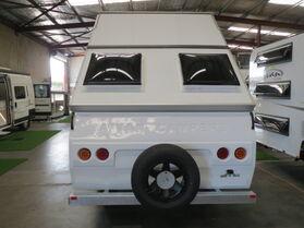 2020 Cruiser 5 Touring N1659