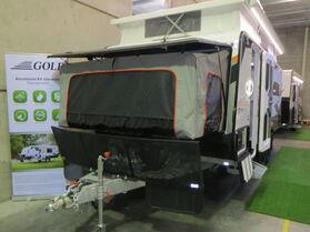 2020 Golf Savannah Maxxi 531 PT Family Ensuite N1645
