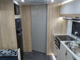 2020 Golf Savannah Maxxi 584 HT Ensuite Family Van N1558