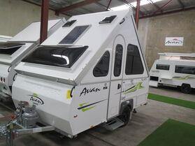 2022 Avan Aliner 1D Touring
