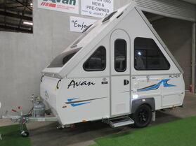 2021 Avan Aliner 2B Touring N1715