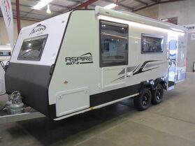 2021 Avan Aspire 587-2 Touring Ensuite Luxury N1751