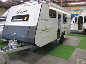 2021 Avan Frances Touring Luxury Ensuite N1741