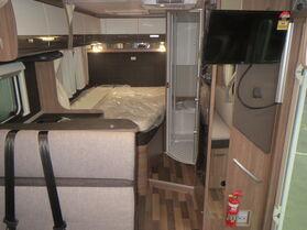 2021 Knaus Skywave 650 Luxury Motorhome