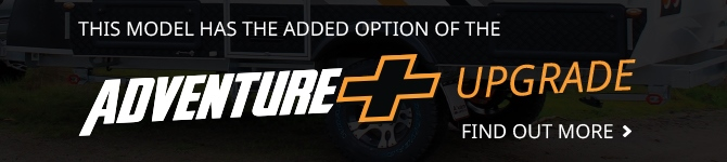 Adventure Upgrade Package Available